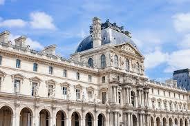 Patrimoine -3dynamique - scan3 - Caen - Reims - Paris - Rouen - Nancy - Le Havre - Ile de France - Normandie - Champagne