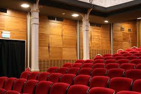 salles de spectacles et cinémas - 3dynamique - scan3 - Caen - Reims - Paris - Rouen - Nancy - Le Havre - Ile de France - Normandie - Champagne