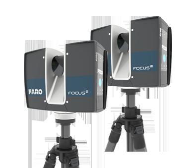 Faro laser scanner focus 3D S70 - 3dynamique