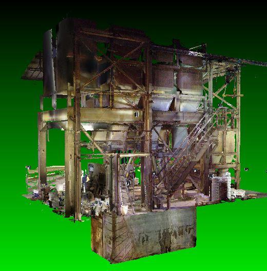 Industrie 9 - 3dynamique - scan3 - Caen - Reims - Paris - Rouen - Nancy - Le Havre - Ile de France - Normandie - Champagne