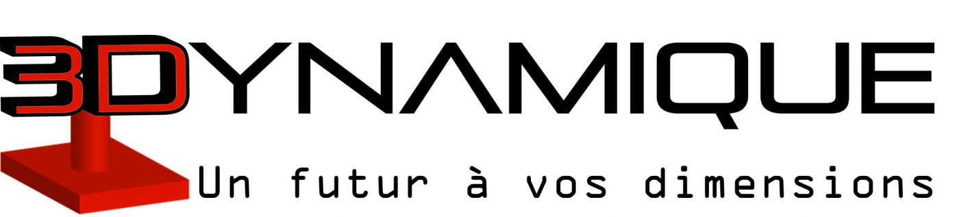 Logo 3dynamique